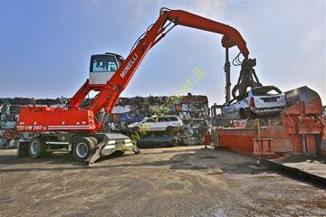 Immagine di Demolizione veicoli