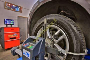 Immagine di Officina meccanica