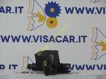Immagine di POMPA FRENO ANTERIORE MOTO HUSQVARNA H2 125 -2006-