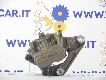 Immagine di PINZA FRENO ANTERIORE DX MOTO KYMCO XCITING 500 -2005-