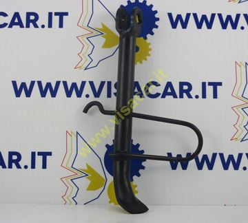 Immagine di CAVALLETTO LATERALE MOTO GILERA NEXUS 500 -2005-