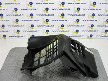 Immagine di CARENA VASCA INFERIORE MOTO KYMCO XCITING 500 -2005-