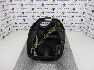 Immagine di VASCA SOTTOSELLA MOTO KYMCO XCITING 500 -2005-