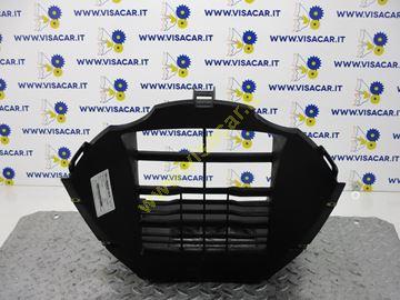 Immagine di CARENA COPRI RADIATORE/CONVOGLIATORE MOTO KYMCO XCITING  500 -2005-