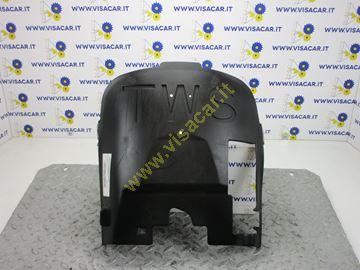 Immagine di CARENA VASCA INFERIORE MOTO KYMCO AGILITY 50 R16 -2010-