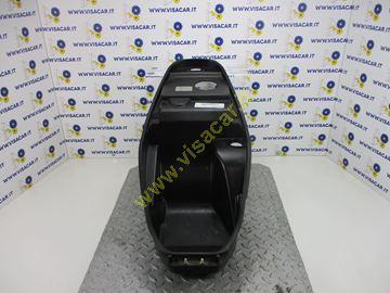 Immagine di VASCA SOTTOSELLA MOTO KYMCO AGILITY 50 R16 -2010-