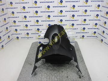 Immagine di PLASTICA SOTTO CODINO POSTERIORE MOTO MBK MACH G 50 -2004-