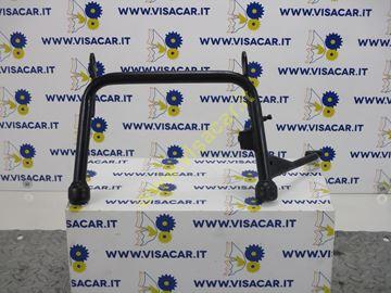 Immagine di CAVALLETTO CENTRALE MOTO FOSHAN LAMBRETTA 125 -2012-