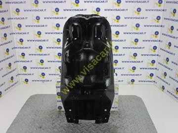 Immagine di PLASTICA SOTTO CODINO POSTERIORE MOTO BMW R 1100 S 1100 -1999-