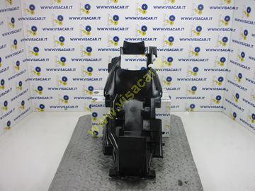 Immagine di PLASTICA SOTTO CODINO POSTERIORE MOTO HONDA HORNET 900 -2002-