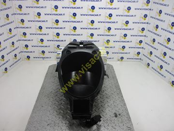 Immagine di VASCA SOTTOSELLA MOTO APRILIA SR 50 -2007-