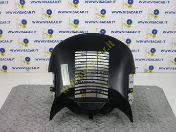 Immagine di CARENA COPRI RADIATORE/CONVOGLIATORE MOTO YAMAHA XC 300 -2005-