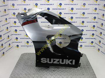 Immagine di CARENA LATERALE SX MOTO SUZUKI GSX  R 750 -1999-