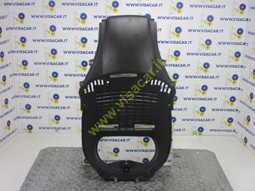 Immagine di CARENA COPRI RADIATORE/CONVOGLIATORE MOTO PIAGGIO BEVERLY 250 -2005-