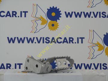 Immagine di PIASTRA APPOGGIAPIEDE ANT DX MOTO HUSQVARNA 600 -2008-