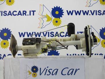 Immagine di POMPA CARBURANTE ELETTRICA MOTO YAMAHA T-MAX 500-2008