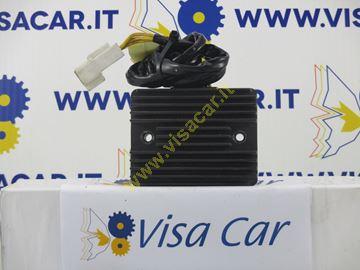 Immagine di REGOLATORI DI TENSIONE MOTO HONDA HORNET 900 -2002-