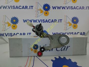 Immagine di BLOCCHETTO ACCENSIONE CON CHIAVE MOTO TEAM RACING CH RACING 50 -2007-