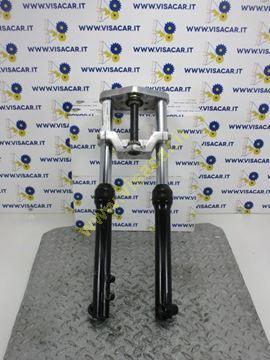 Immagine di FORCELLA ANTERIORE COMPLETA MOTO ONE PRODUCTS 125 -2012-