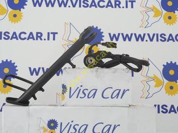 Immagine di CAVALLETTO LATERALE MOTO KYMCO XCITING  500 -2005-