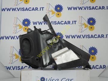 Immagine di SCATOLA FILTRO ARIA MOTO YAMAHA WR 125cc -2005
