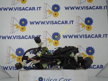 Immagine di CABLAGGIO ELETTRICO COMPLETO MOTO YAMAHA WR 125cc -2005