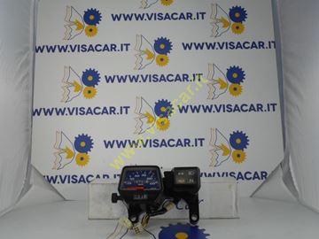 Immagine di QUADRO STRUMENTI MOTO YAMAHA WR 125cc -2005