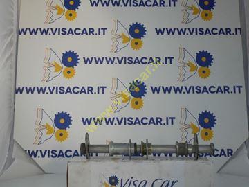 Immagine di PERNO RUOTA POSTERIORE COMPLETO MOTO YAMAHA WR 125cc -2005