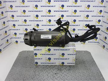 Immagine di TERMINALE SCARICO MOTO KYMCO AGILITY 50 R16 -2010-