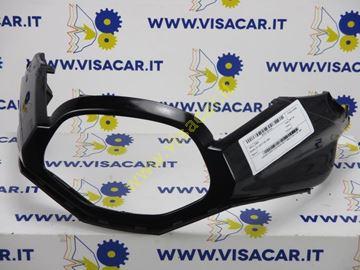 Immagine di CARENA CODINO POSTERIORE MOTO BMW R 1100 S 1100 -1999-