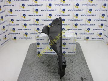 Immagine di PEDANA APPOGGIAPIEDI DX MOTO APRILIA SCARABEO 200 ROTAX -2001-