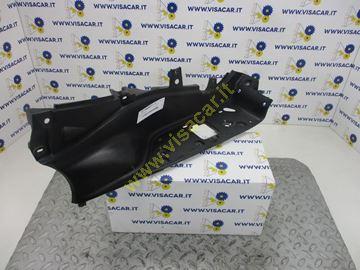 Immagine di PEDANA APPOGGIAPIEDI DX MOTO YAMAHA T-MAX 500 -2005-