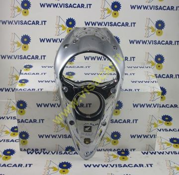 Immagine di CARENA STRUMENTAZIONE MOTO HONDA VTX 1300 -2005-