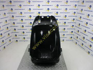 Immagine di VASCA SOTTOSELLA MOTO YAMAHA T-MAX 500 -2003-