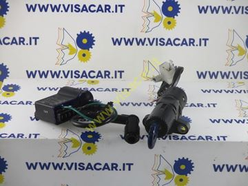 Immagine di KIT ACCENSIONE COMPLETO MOTO APRILIA RS RACING 50 -1998-
