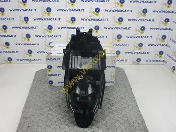 Immagine di PLASTICA SOTTO CODINO POSTERIORE MOTO HONDA CBF 125 -2011-