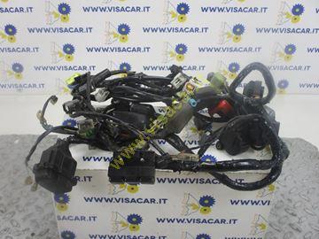 Immagine di CABLAGGIO ELETTRICO COMPLETO MOTO HONDA CBR 600 RR -2004-