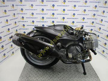 Immagine di MOTORE MOTO MALAGUTI WARRIOR 150 -2002-