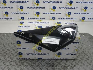 Immagine di CARENA LATERALE INFERIORE DX SUZUKI GSF BANDIT 600 -2003-