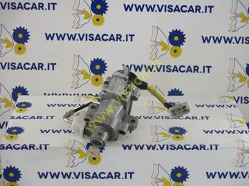Immagine di BLOCCHETTO ACCENSIONE CON CHIAVE MOTO KYMCO GRAND DINK 250 -2002-