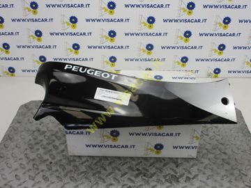 Immagine di CARENA LATERALE INFERIORE DX PEUGEOT SUM-UP 125 -2009-