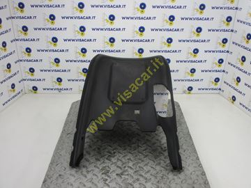 Immagine di CARENA VASCA INFERIORE MOTO KYMCO LIKE 125 -2009-