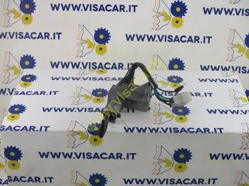 Immagine di BLOCCHETTO ACCENSIONE CON CHIAVE MOTO KYMCO AGILITY R12 125 -2008-