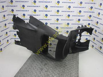 Immagine di CARENA COPRI RADIATORE/CONVOGLIATORE MOTO YAMAHA X MAX 250 -2005-