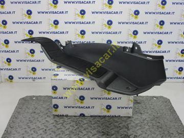 Immagine di PEDANA APPOGGIAPIEDI SX MOTO PIAGGIO X8 125 -2005-