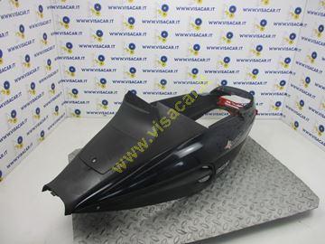 Immagine di CARENA CODINO POSTERIORE MOTO MALAGUTI PHANTOM F12 50 -2011-