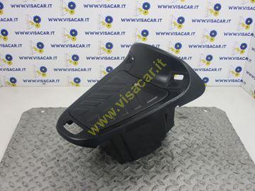 Immagine di VASCA SOTTOSELLA MOTO BMW C1 125 -2003-