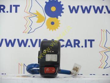 Immagine di DEVIO LUCI PARTE SX MOTO KYMCO AGILITY 50 R16 -2010-