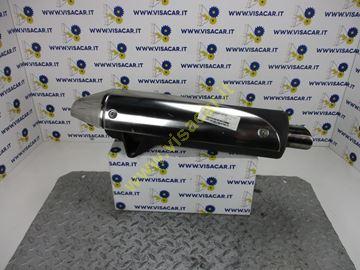 Immagine di TERMINALE SCARICO MOTO APRILIA ALTANTIC 500 -2002-