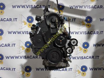 Immagine di MOTORE HONDA CIVIC 7A SERIE (03/01>12/05<)